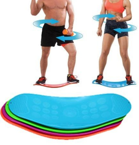 Fitness Balancing Yoga Workout Board