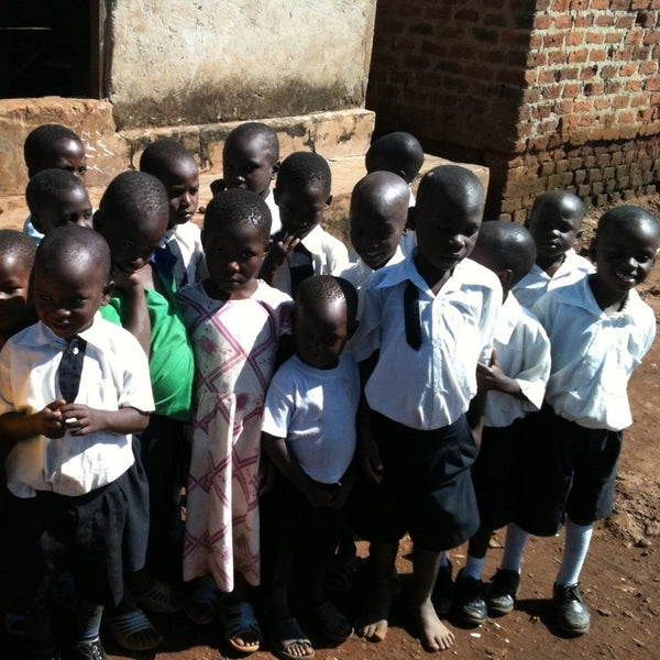 One Month of School Tuition for Entire Orphanage