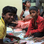 Educational Fees for Needy Children