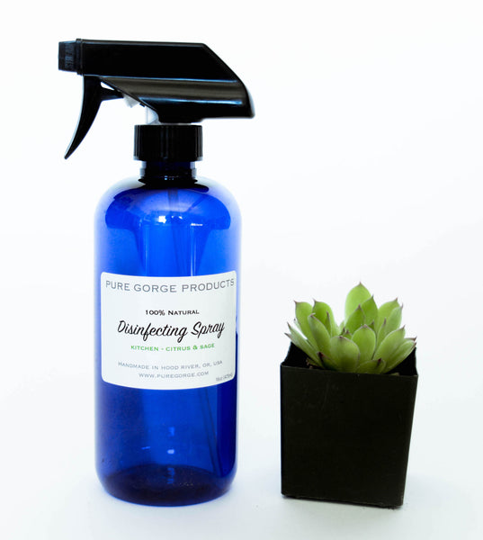 Powerhouse Cleaning Spray