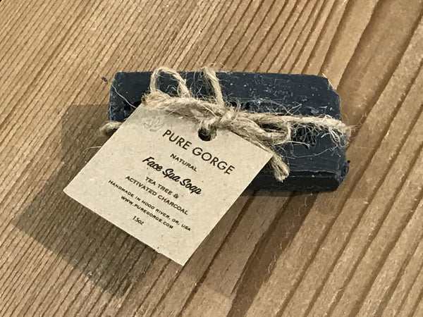 Face Spa Soap