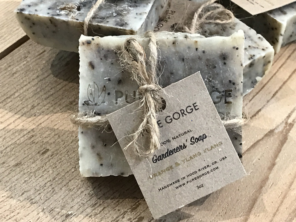 Luxury Soap