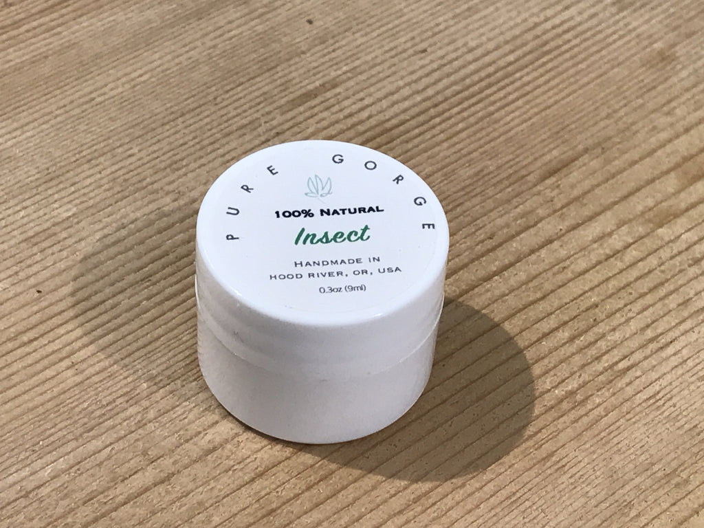 Insect Repellant Balm
