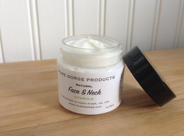 Firming Face & Neck Cream