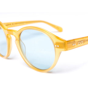 Ponza Honey / Blue