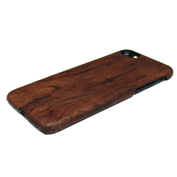 Wallnuss iPhone Case