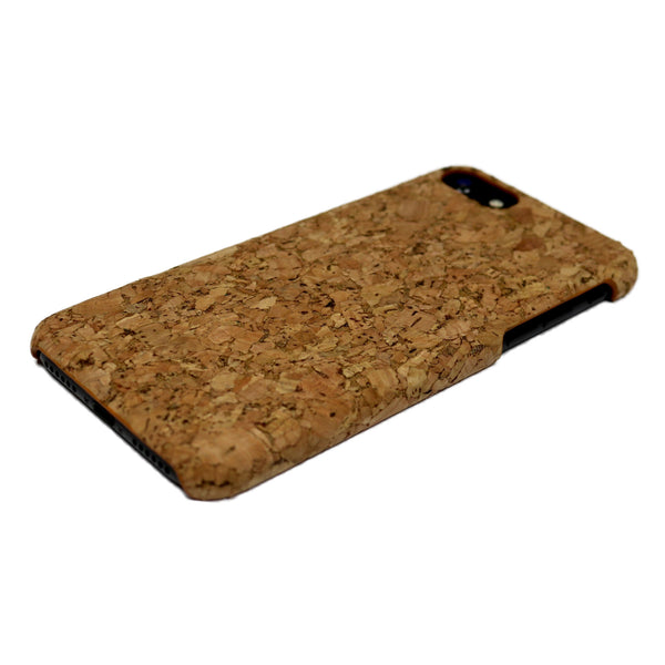 Kork iPhone Case