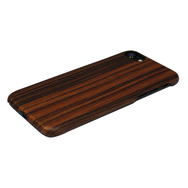 Ebenholz iPhone Case