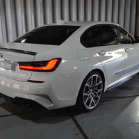 BMW G20 330i M340i Carbon Fiber MP Trunk Spoiler