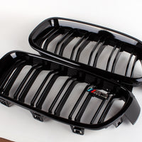 BMW F87 M2  Gloss Black Grill Replacement