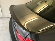 BMW F80 F30 M3 Performance Style Trunk Spoiler