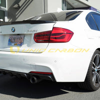 F30 3 Series Carbon Diffuser