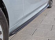 BMW F12 / F13 / F06 M6 6 Series 3D Style Side Skirts