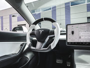 Model 3 Carbon Steering wheel