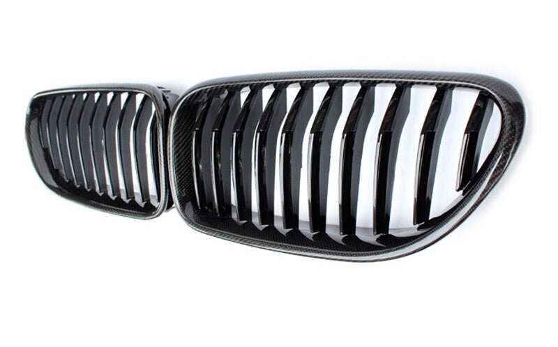 F12 / F13 / F06 M6 Carbon Fiber Grill Replacement
