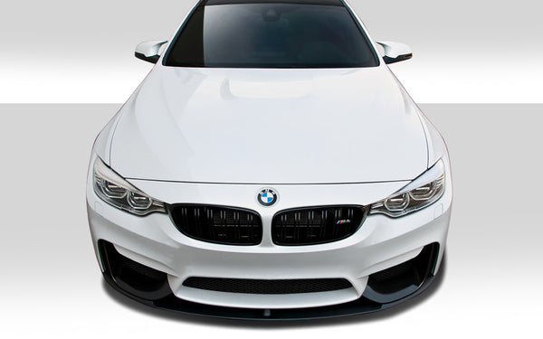 BMW F80 / F82 FRP Performance Lower Lip ONLY
