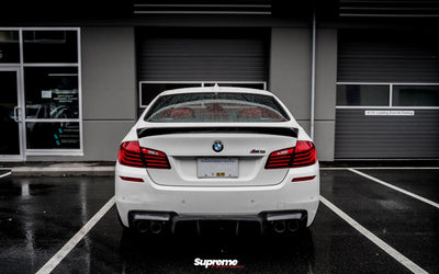 M5 F10 V-Style Style Diffuser