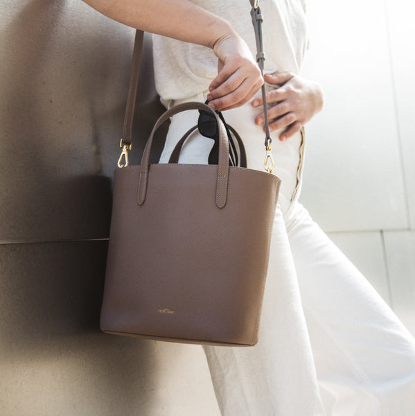 834bf036b1 The Aimee Tote Series was launched back in October 2018 to headline a new  direction that I wanted to take Tocco Toscano in – Functional fashion with  the ...