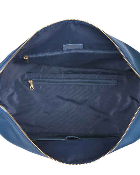Aimee Travel BiB (Blue)