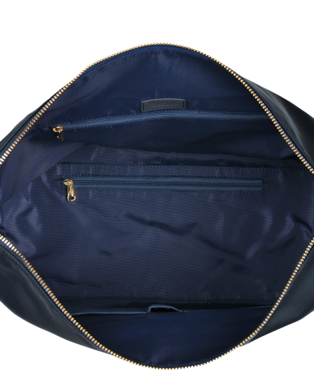 Aimee Travel BiB (Navy)