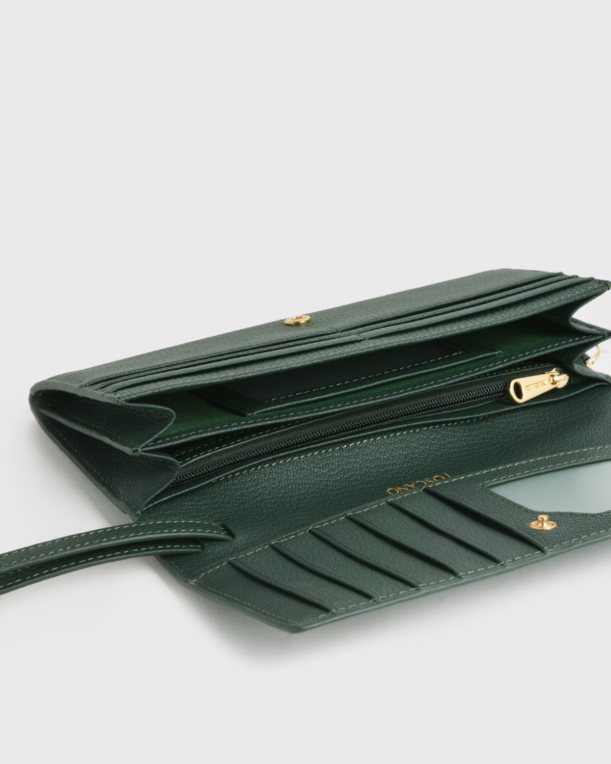 Full Flap Long Wallet