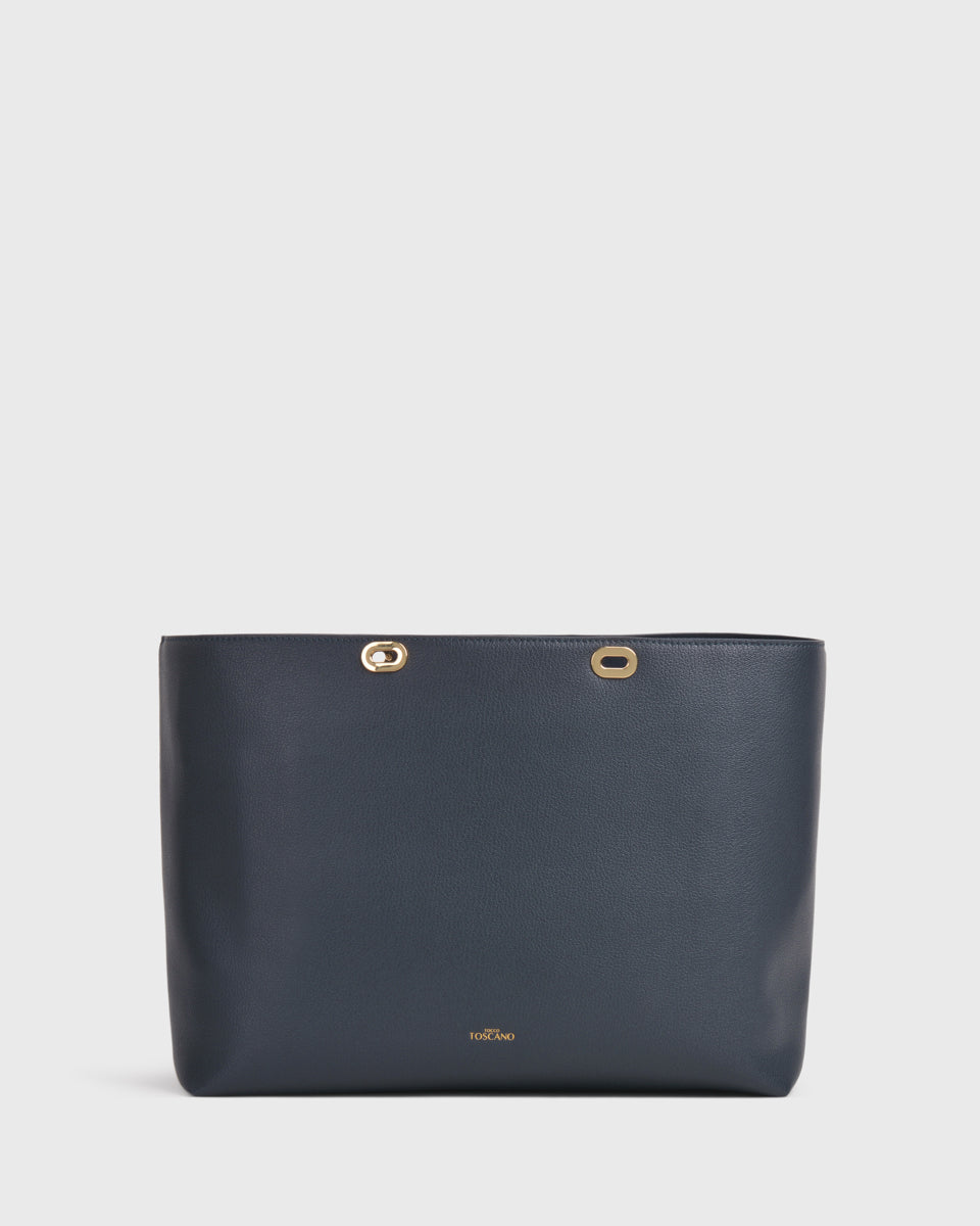 Aimee Work BiB (Navy)
