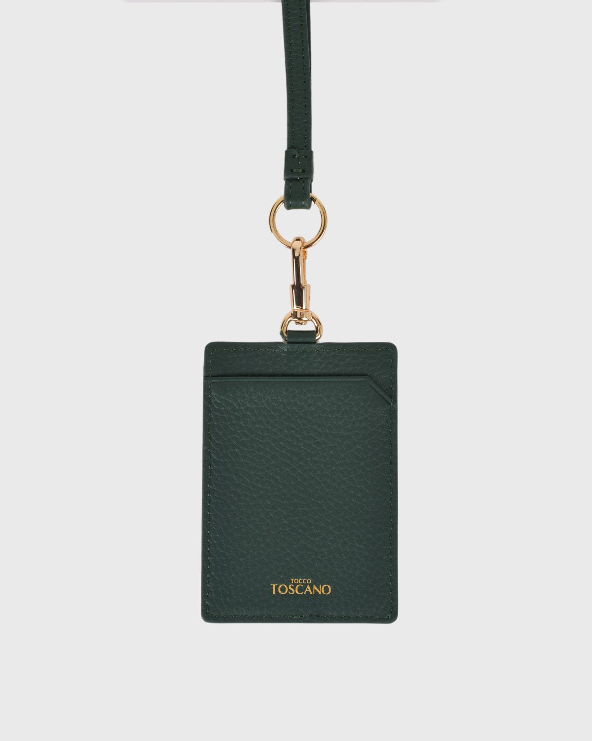 Cardholder With Lanyard