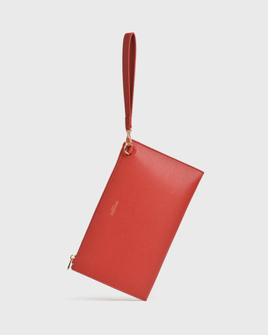 Emma Mobile Phone Bag (Pink) | Pre-order