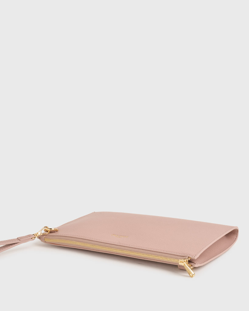 Wristlet Clutch | Vegan