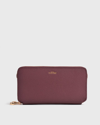 Emma Mobile Phone Bag (Pink)