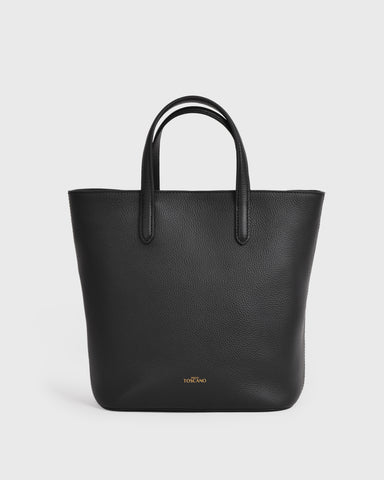 Aimee Work BiB (Black)