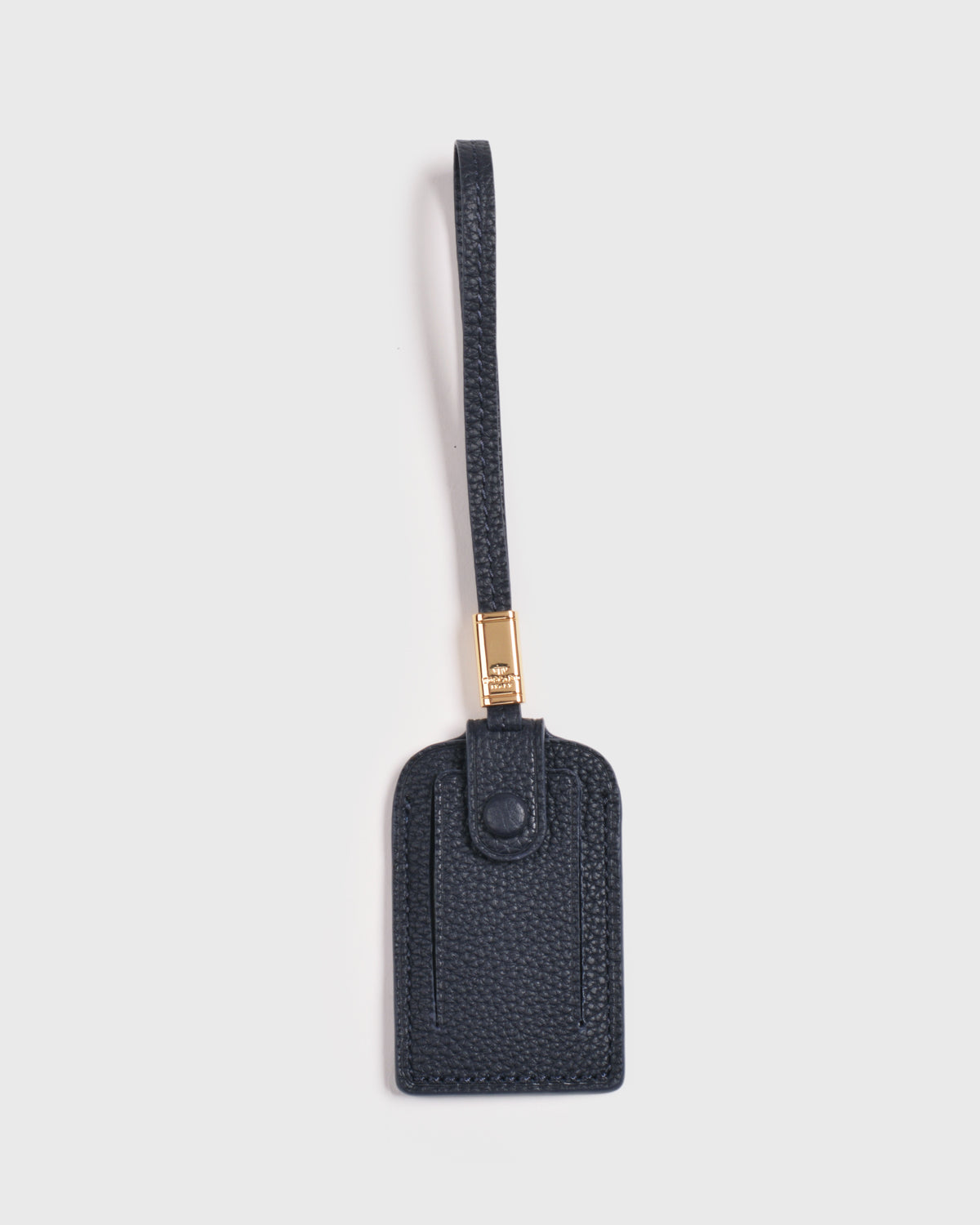 Aimee Luggage Tag (Navy)