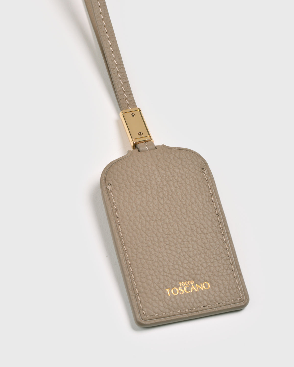 Aimee Luggage Tag (Grey)