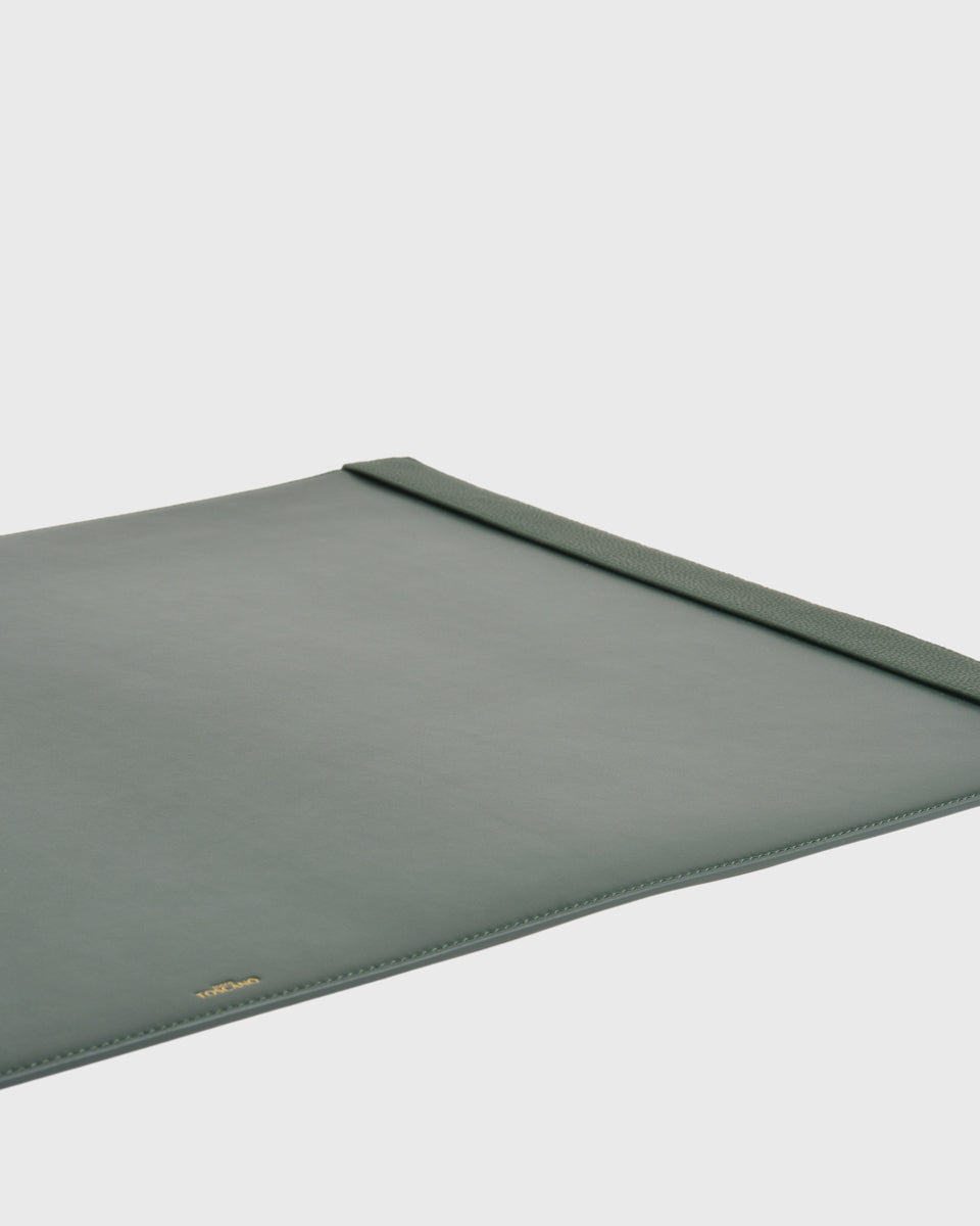 Aimee Desk Pad (Green)