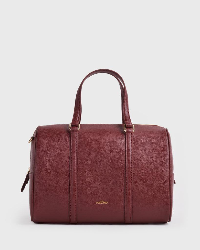Dahlia Boston Bag