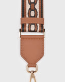Webbing Bag Strap (Chain)