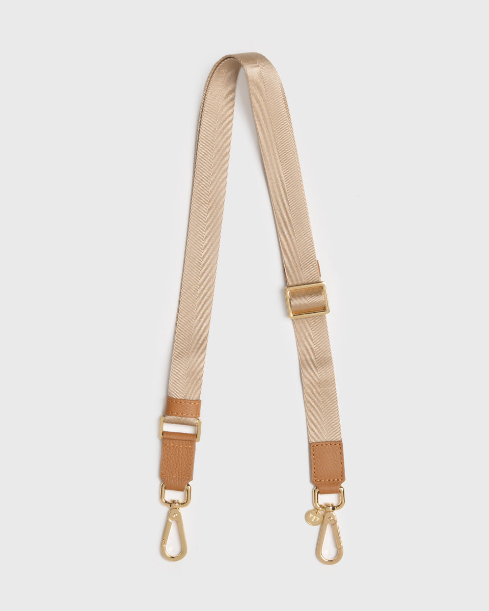 Thin Webbing Bag Strap