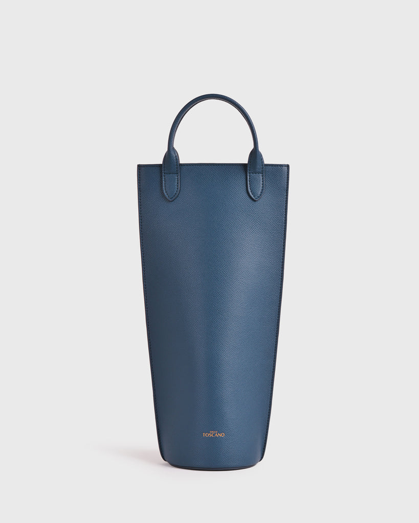 Bottle Bag (Navy)