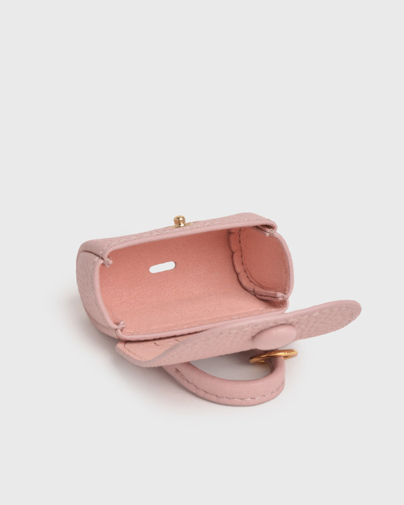 Maya AirPods Pro Bag (Dusty pink)