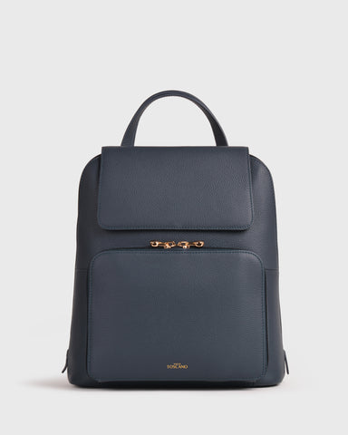 Marlows Mini Backpack (Grey)