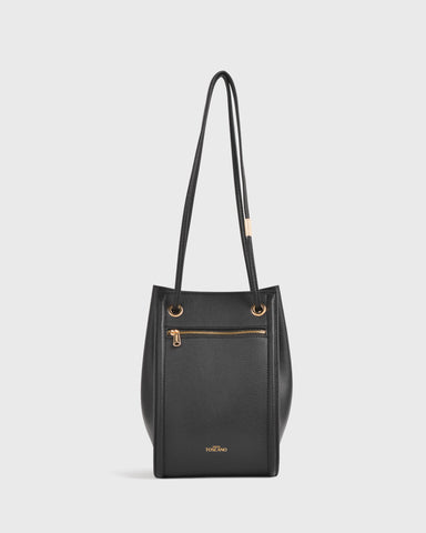 Marlows Mini Backpack (Black)