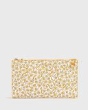 Wristlet Clutch by Asher Won (Bananas) | Pre-Order