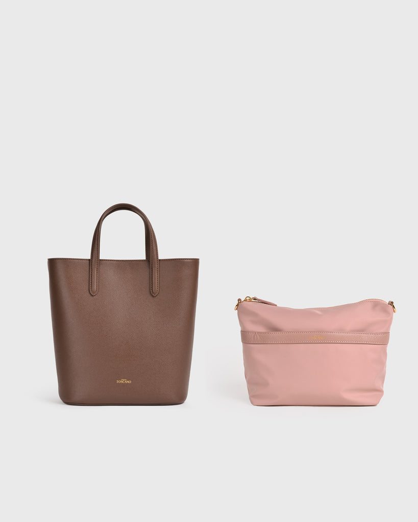 Aimee Mini Vegan Tote Bundle | Pre-order