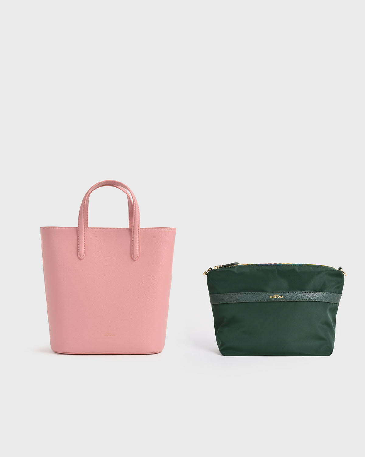 Aimee Mini Vegan Tote Bundle
