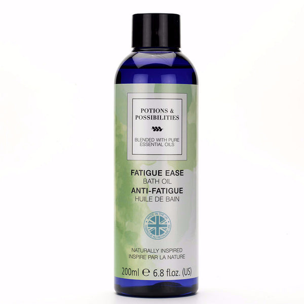 Fatigue Ease Bath Oil