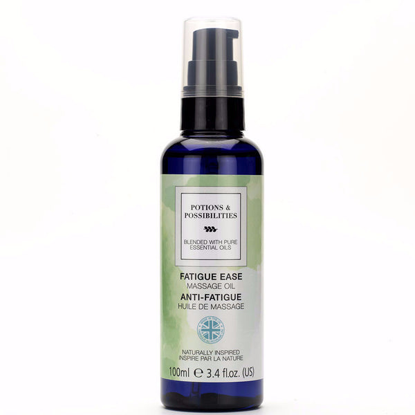 Fatigue Ease Massage Oil