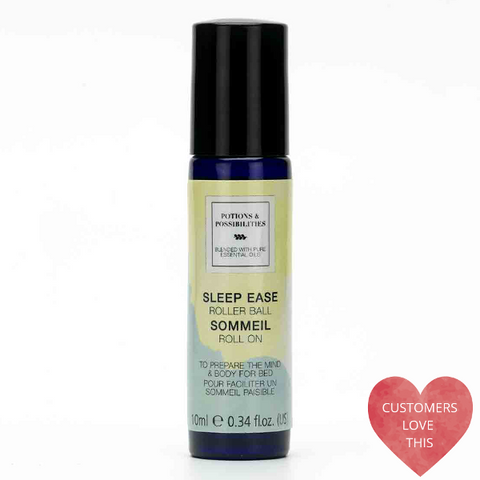 Sleep Ease Roller Ball
