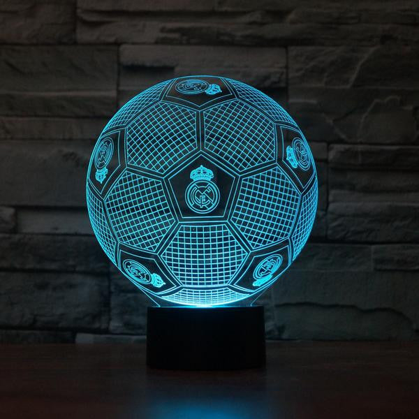LED nightlights furniture as night light