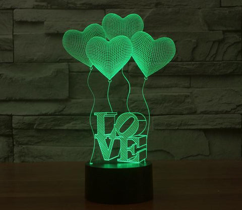 Led light Gifts Furniture