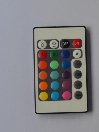 IR Remote Controller for LED Light Furniture